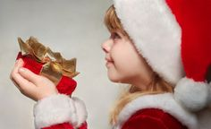 Growing Generosity in Your Kids at Christmas !