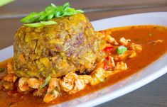 Learn how to make Puerto Rican Mofongo Recipe at the hispanic food network and follow us on facebook for more recipes and videos hispanic food.