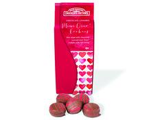 Rocky Mountain Chocolate Factory Valentine Mini Oreo Cookies Mini Tote. #rockymountainchocolatefactory