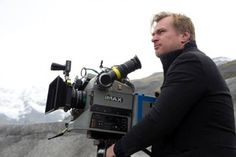 Christopher Nolan is so pro-IMAX, company is installing a projector only for Interstellar in the TCL Chinese Theater IMAX. More Interstellar IMAX here Christopher Nolan, Chris Nolan, Latest Movies, New Movies, Foreign Movies, Indie Movies, Watch Movies, Science Fiction, Nolan Film