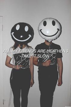Heathens-Twenty One Pilots
