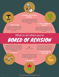 It seems like you've been revising for months. And you're BORED of it. Find out what to do when you're bored of revision. Exam Study Tips, Exams Tips, School Study Tips, Study Skills, Revision Techniques, Revision Tips, Study Techniques, Revision Timetable, Exam Motivation