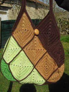 Crochet et tricot facile avec explications