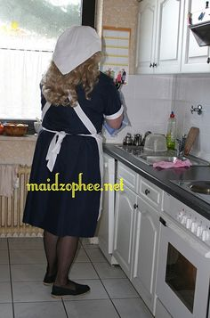 One Hundred Years, Maids, Summer Dresses, Things To Sell, Fashion, Moda, Summer Sundresses, Fashion Styles, Fashion Illustrations