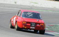 1969 - 1971 Alfa Romeo GTAm