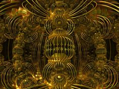 Please learn as much math as you can, to peer into strange new DMT realities. Future art by *AureliusCat