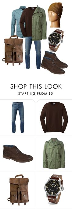 """""""Untitled #112"""" by mara-ya on Polyvore featuring 3x1, s.Oliver, Gildan, Calvin Klein Jeans, FAY, Kjøre Project, TW Steel, Vans, men's fashion and menswear"""