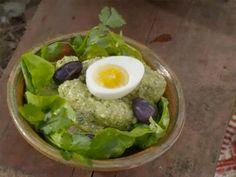 Peruansk potatissallad   Recept.nu