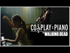 The insanely talented Sonya Belousova takes us into the world of The Walking Dead in the premiere episode of our new show Cosplay Piano.