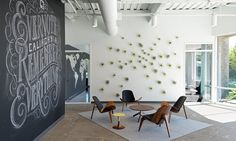 5 Inside Evernote Office in California