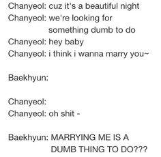 lol exo funny joke
