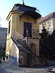 Batthyány-pavilon, Eger
