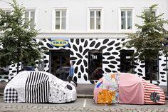 Velkommen inn i Tekstileriet | Tekstileriet | LIVET HJEMME