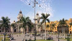 Passagens de promoção para Lima a partir de R$ 808; confira