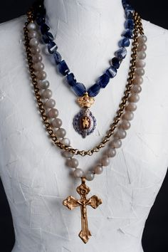 Aura Jewelry Line from Nancy Price|The Antiques Diva