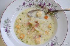 Romanian Food, Romanian Recipes, Cheeseburger Chowder, Frugal, Bacon, Urban, Soups, Bon Appetit, Kitchens