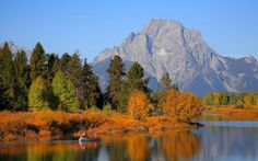 20 ideas for Most Romantic Fall Getaways: Jackson Hole, WY
