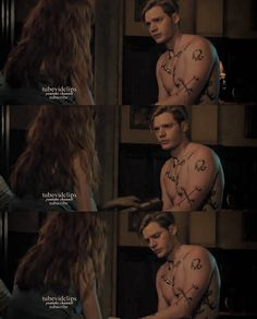 Clary Und Jace, Dominic Sherwood, Armie Hammer, Clace, Netflix And Chill, Vampire Diaries The Originals, Shadow Hunters, Cassandra Clare, The Mortal Instruments