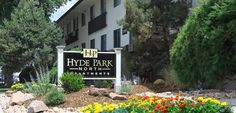 Hyde Park North  2925 Tremont St.  Colorado Springs, CO 80907  719-578-5457  Hydeparknorth@weidner.com