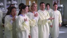 Grey's Anatomy: Life During Wartime avatars! Cristina Yang, Cristina And Owen, Grey's Anatomy, Jackson Y April, Meredith Y Derek, Trauma, Seattle, Netflix, Surprise Visit