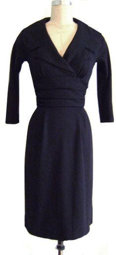 mansfield dress from trashy diva $154