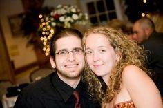 beautiful! Matt & his wife Jamie