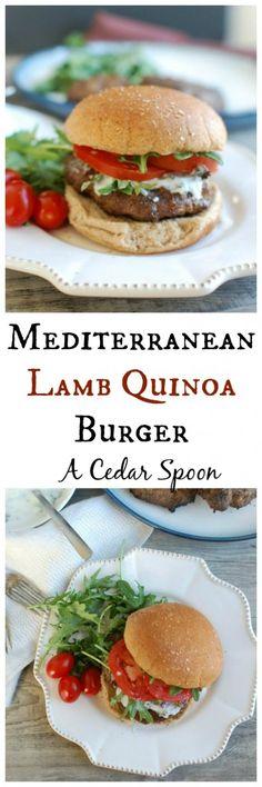 ... Burger World on Pinterest | Burgers, Burger recipes and Lamb burgers
