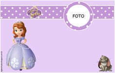 Sofia the First Invitation Template Best Of sofia the First Free Printable Invitations Cards or Princess Sofia Birthday, Sofia The First Birthday Party, Free Printable Birthday Invitations, Birthday Party Invitations, Invitation Templates, Class Reunion Invitations, Comic Party, Beatles Party, Princesa Sophia