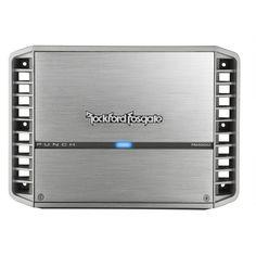 Rockford Fosgate PM400X2 Punch Series 400 Watt 2-Channel Amplifier [PM400X2]