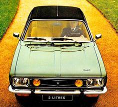 Talbot 2L 71-80 aka Chrysler 180