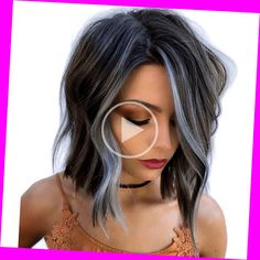 Cat Eye Sunglasses, Round Sunglasses, Pickling, Hair Color For Black Hair, Cool Tones, Short Hair Styles, Cool Stuff, Recipes, Blue