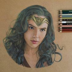WANT A SHOUTOUT ?   CLICK LINK IN MY PROFILE !!!    Tag  #DRKYSELA   Repost from @godot_23   New work  Gal Gadot WW What I do is not up to U #wonderwoman via http://instagram.com/zbynekkysela