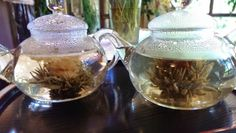 The Taste of Tea - Blooming Blossoms Tea, $19.95 (http://www.thetasteoftea.com/blooming-blossoms-tea/)