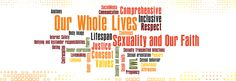 Our Whole Lives is a series of sexuality education programs for six age groups: grades K-1, grades 4-6, grades 7-9,  grades 10-12, Young Adults and Adults.   The resources are written by professional sexuality educators and provide accurate information for parents, teachers and pastors to be used in the affirming and supportive setting of our churches.