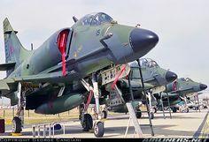 RNZAF New Zealand A-4 Skyhawks