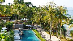 Trisara, Phuket, Thailand