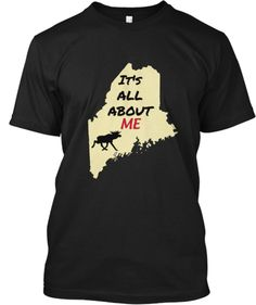 It's All About ME | Teespring