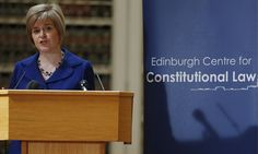The Scottish constitution shows what the UK is missing via the Guardian