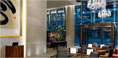 Shangri-La Hotel, Vancouver, Canada