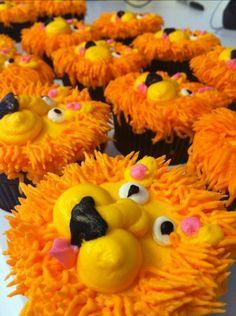 Lyon cupcakes – lidbom rambling roadshow
