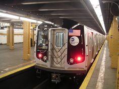 Cosas que no sabias acerca del metro de Nueva York - http://www.absolutnuevayork.com/cosas-que-no-sabias-acerca-del-metro-de-nueva-york/