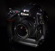 How to use every nikon digital slr