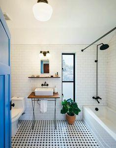 1-faience-salle-de-bain-leroy-merlin-pour-la-salle-de-bain-noir-et-blanc-avec-plante-verte.jpg (700×893)