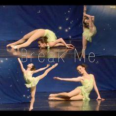 Dance Moms - Season 1 Episode 4 - Break Me