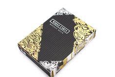 Magna Carta: Royals Playing Cards - RarePlayingCards.com - 3
