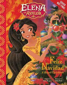 Image - Elena of Avalor Books 3.jpg - Disney Wiki - Wikia