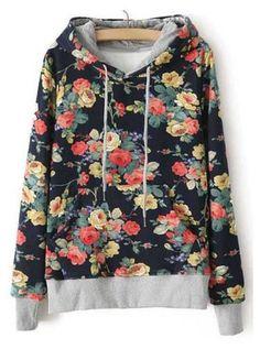 LPA Hoodie 114 in Pink Roses | REVOLVE | My style | Pinterest ...