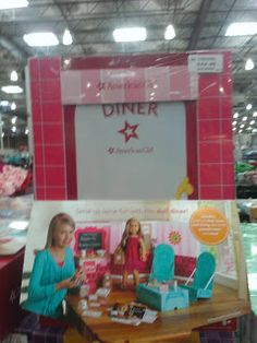 AmericanGirl01-Great American Girl Finds at Costco