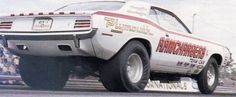 50s-60s-70s Drag car pictures - Page 30 - ModernCamaro.com - 5th Generation Camaro Enthusiasts