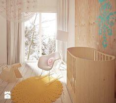Pokój dziecka styl Skandynawski - zdjęcie od HolArt Studio